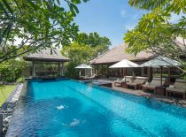 Villa Ramadewa, Bale Near Pool