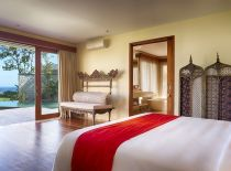 Villa Markisa - Pandawa Cliff Estate, Honeymoon Suite