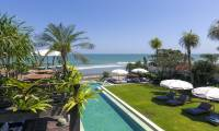 6 Bedrooms Villa Noku Beach House in Seminyak